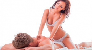 How to do male erotic massage