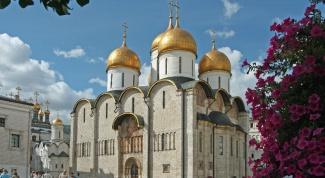 Главные православные праздники и их отображение в русской культуре