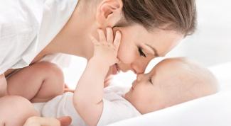 Защита вашего малыша