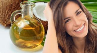 Отбеливание зубов кокосовым маслом: миф или реальность?