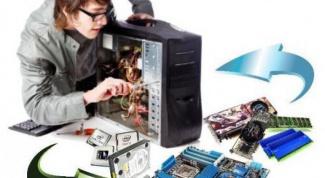 Сборка компьютера без ошибок