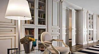 Буазери - дворец в вашей квартире