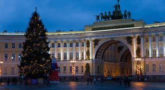 Where to go for the holidays? Top 5 cities in Russia for the New year