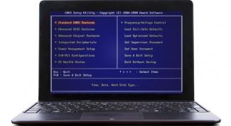 Что такое BIOS и зачем он нужен?