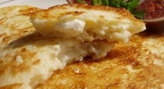 Готовим ароматные хачапури с сыром
