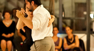 How to say thank you to tango and in business