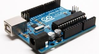 Что такое Arduino и что с ним можно сделать