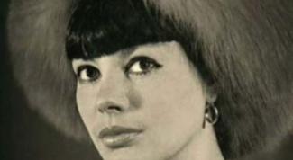 Регина Збарская: первая советская топ-модель