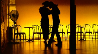 В чем заключаются особенности аргентинского танго