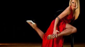 Чему аргентинское танго может научить бизнес-леди