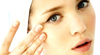 What to do if swollen eyelids