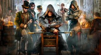 Прохождение Assassin's Creed Syndicate: последовательности 1-3