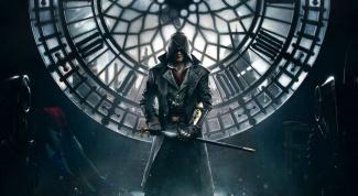 Прохождение Assassin's Creed Syndicate: последовательность 4