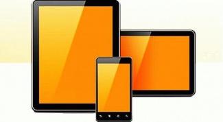 Что выбрать: смартфон или планшет?