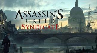 Прохождение Assassin's Creed Syndicate: последовательность 6