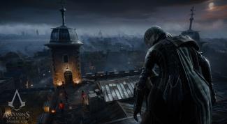 Прохождение Assassin's Creed Syndicate: последовательность 7