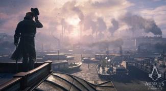 Прохождение Assassin's Creed Syndicate: последовательность 8