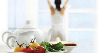 Как перейти на правильное питание без стресса
