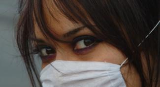 Как не заболеть свиным гриппом во время эпидемии