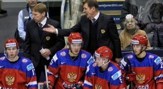 Кто сыграет в финале МЧМ-2016 по хоккею