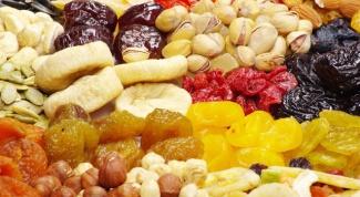 Существуют ли сладости, не вредные для здоровья