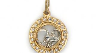 Можно ли носить медальоны со знаком зодиака православным