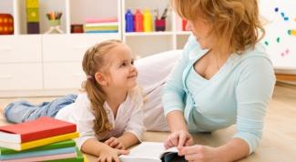 Как научить малыша разговаривать