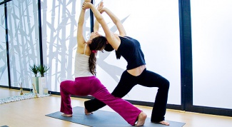Йога — путь к самосовершенствованию