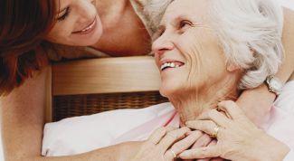 Как правильно общаться с пожилыми родителями
