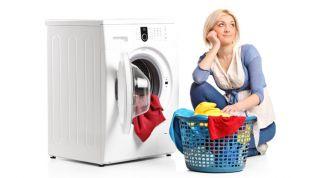 Как продлить молодость стиральной машине