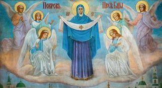 Праздник Покрова Пресвятой Богородицы: история и современность