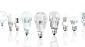 Как выбрать лампочку для дома