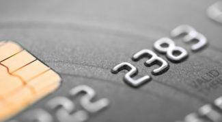 Как пользоваться банковской картой Мегафон