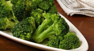 Как приготовить брокколи полезно и вкусно?