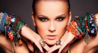Мода 2016: как правильно подобрать аксессуары