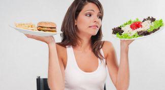 Важное о диетах для похудения