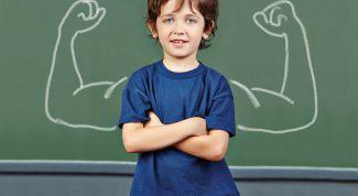 Как воспитать ребенка успешным в жизни