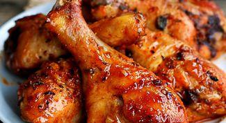 Рецепт куриных ножек от шефа