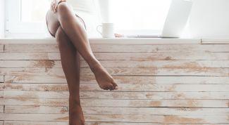 Грибок стопы: как вылечить ножки в кратчайшие сроки