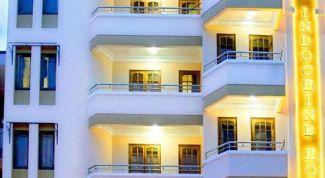 Трехзвездочные отели Нячанга: особенности и отзывы