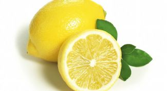 Лимон – цитрус на все случаи жизни
