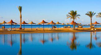 О Египте туристам