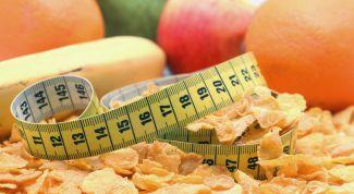4 ошибки в питании для похудения