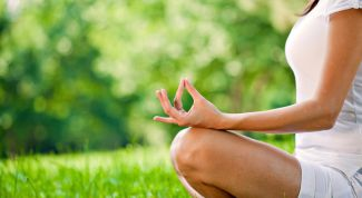 Йога как жизненный путь