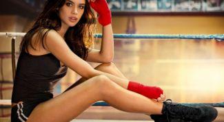 Начните заниматься боксом уже сегодня