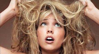 Как сохранить здоровье волос в холодный период