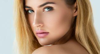Как сделать брови густыми в домашних условиях