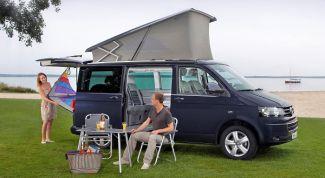 Аренда микроавтобуса — путешествуйте с выгодой и комфортом