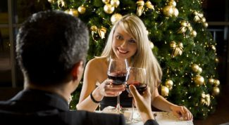 Как провести Новый год 2017 с любимым человеком
