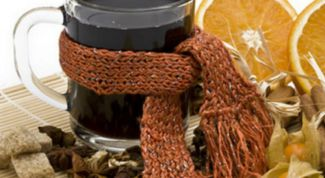 Напитки, которые помогут справиться с простудой
